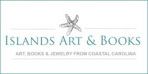 Islands-Art-Gallery and-Bookstore-Ocean-Isle-Beach NC