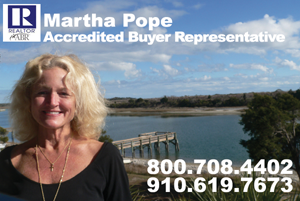 Pope Real Estate Calabash Real Estate