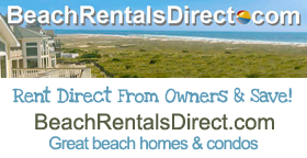 Beach Rentals Direct Calabash Lodging