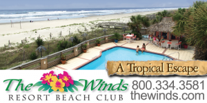 The Winds Resort Calabash Lodging