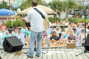 Calabash Summer Concerts