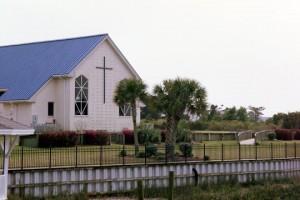 Calabash NC Churches