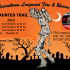 Halloween Haunted Trail