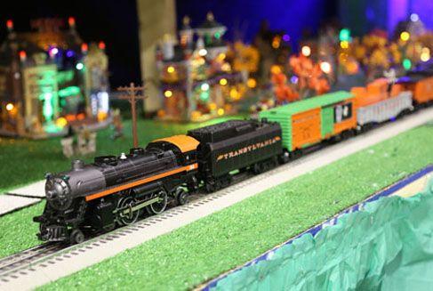 Christmas-Train-Show