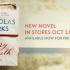Nicholas Sparks' New Book Set in Sunset Beach