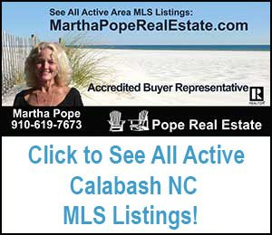 Pope-Real-Estate-Calabash NC Ad